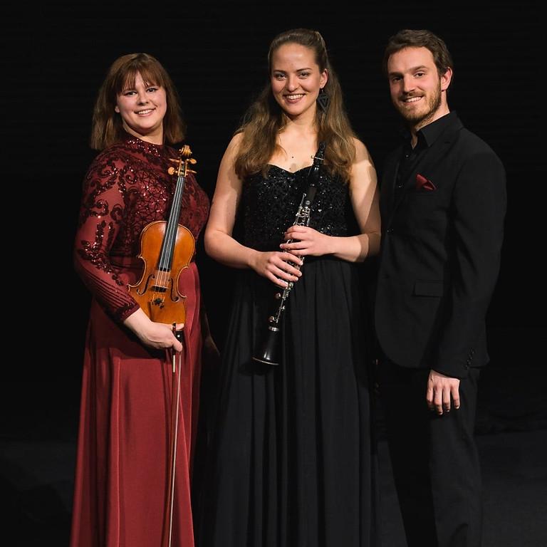 Trio Carmine/Konzert in 'Prairie Bellmund'