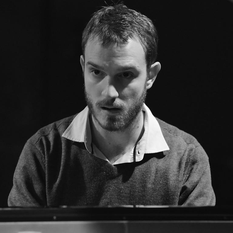 Duo-Konzerte mit Pierre Delignies Calderon und Denis Linnik