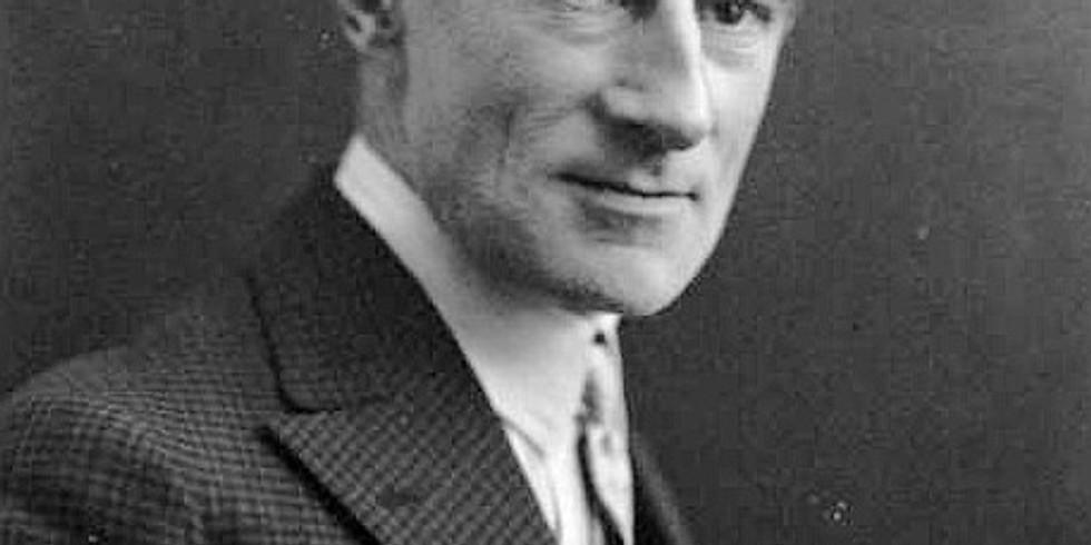 M.Ravel, Gaspard de la Nuit