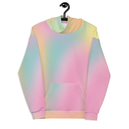 Holo Hoodie Front