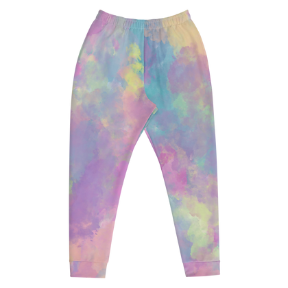 Poly Joggers Front
