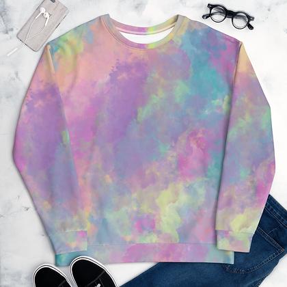 Poly Sweatshirt Front