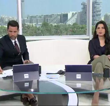 مدارس عبدالرحمن فقيه على قناة العربية