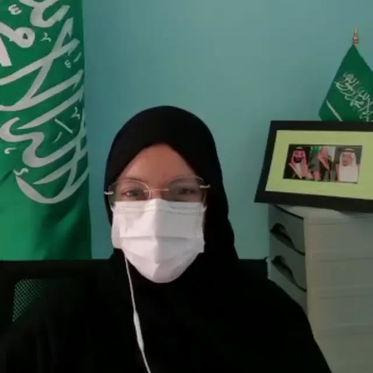 طالبات مدارس عبد الرحمن فقيه يتأهلن بمشاريعهن للمعارض المركزية فى أولمبياد الإبداع العلمى 20