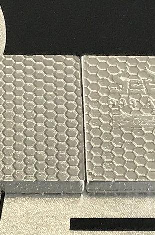 Honeycomb Stacker Bar