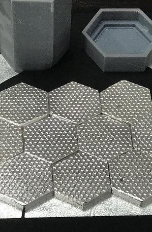 Hexagon Honeycomb Stackers