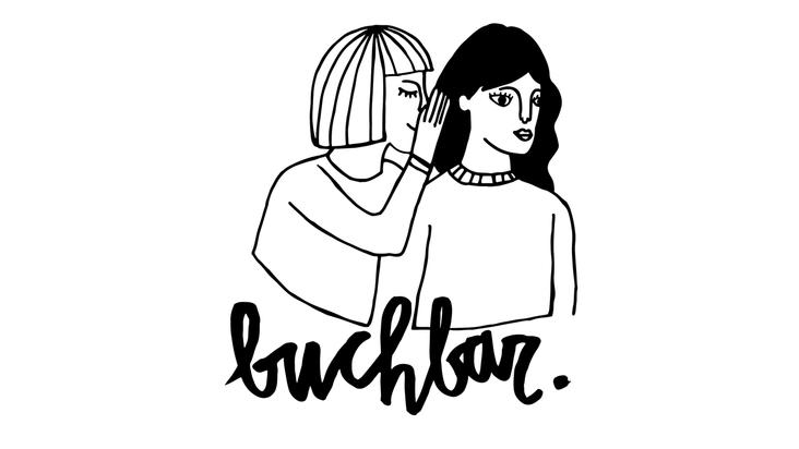 Logo Buchbar