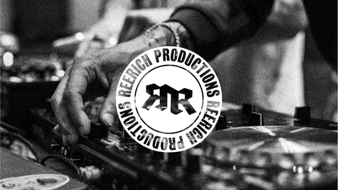 REERICH PRODUCTIONS (coming soon)