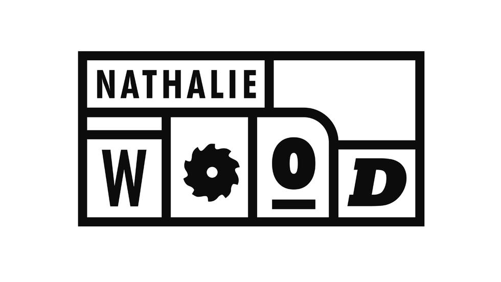 Logo Nathalie Wood