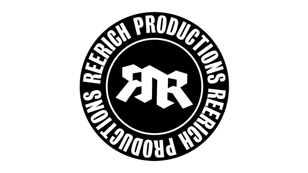 Logo REERICH PRODUCTIONS