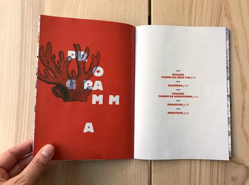Brochure 2018 - 2019