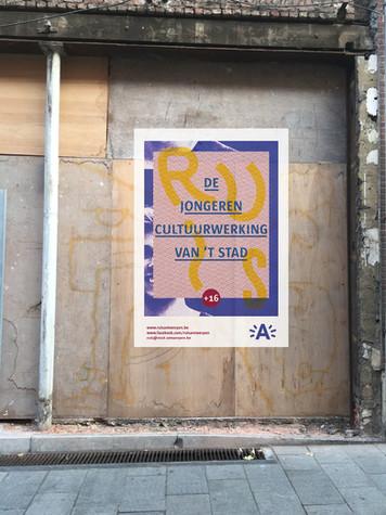 Poster RUIS