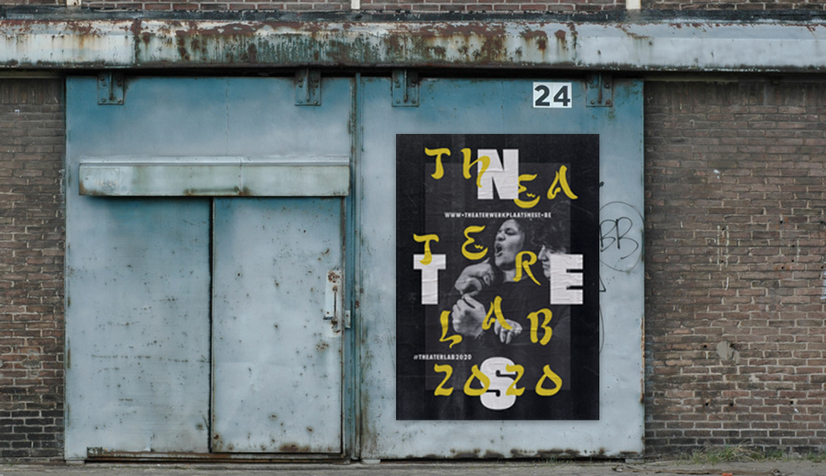 Poster Theaterlab 2020