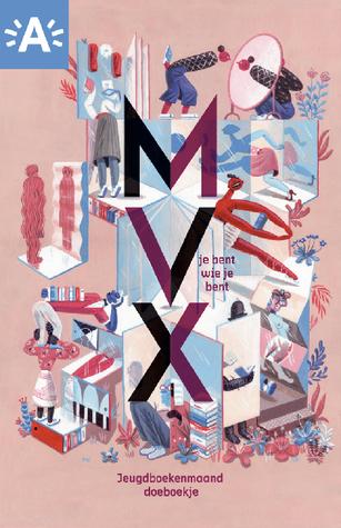 Brochure Jeugdboekenmaand