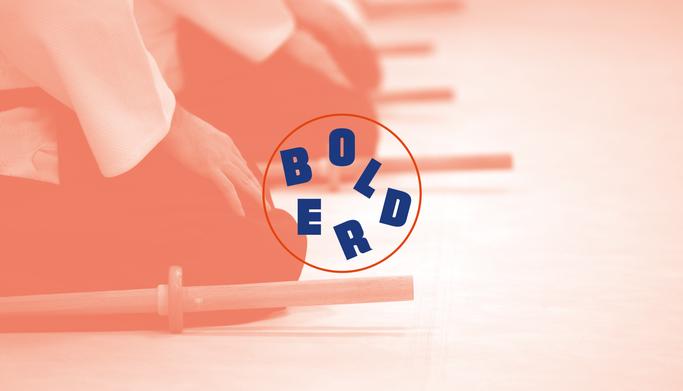 Banner Bolder