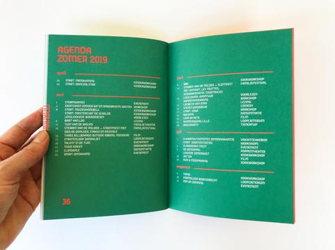 Brochure VC De Schelde