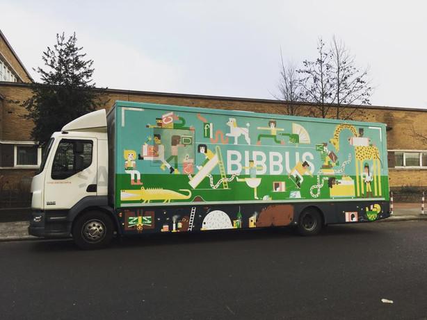 Bibbus Antwerpen