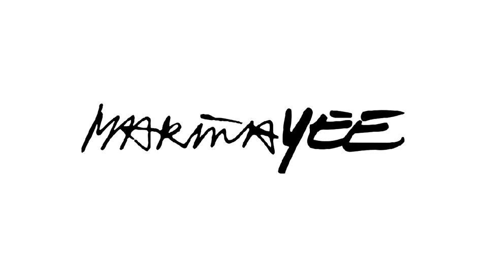 Logo Marina Yee