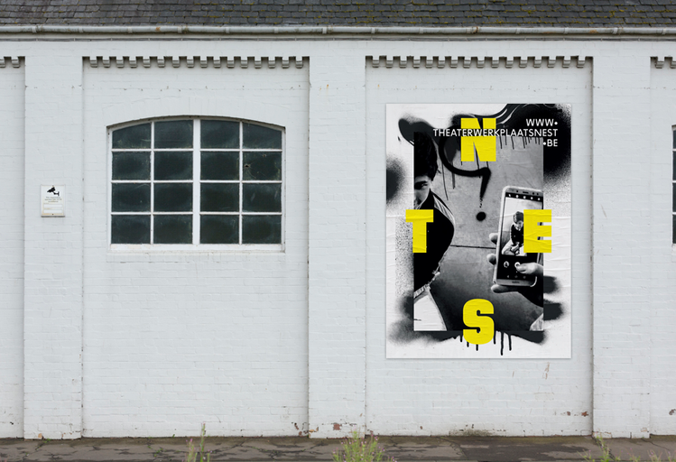 Poster Theaterlab 2140