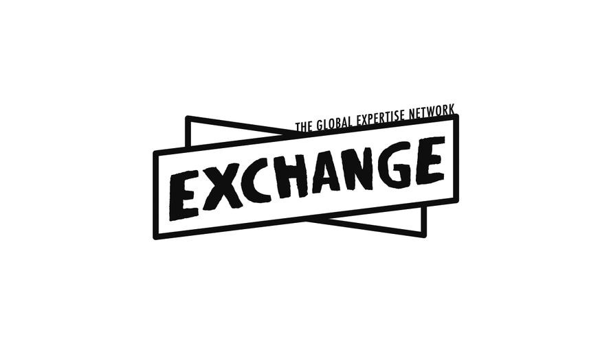 Logo Exchange