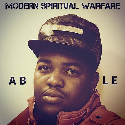 Modern Spiritual Warfare is the second Album from Able who is a Christian rapper signed to Mercy Time Records. The album was released in 2017.