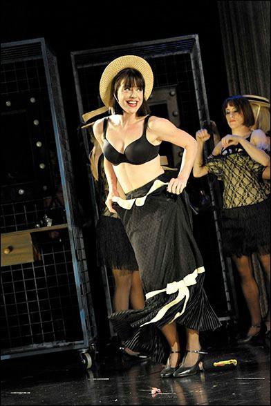 Michelle Ryan Cabaret