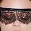 Thumbnail: Something Wicked Annabel Lace Eye mask