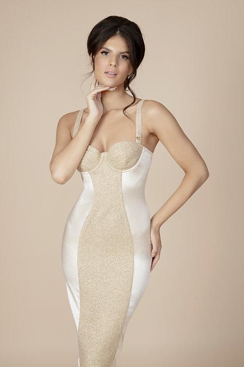 Strop Dress