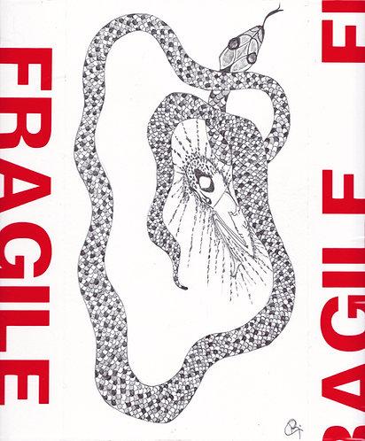 LIE - FRAGILE(S) serie