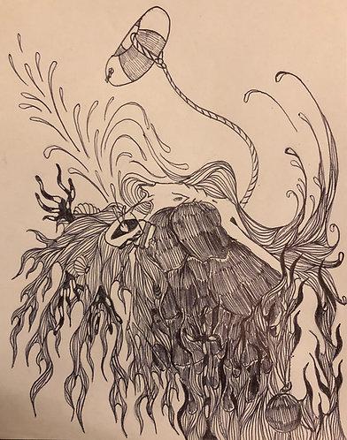 stranded soul