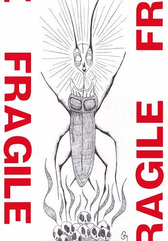 OPPORTUNISM - FRAGILE(S) serie