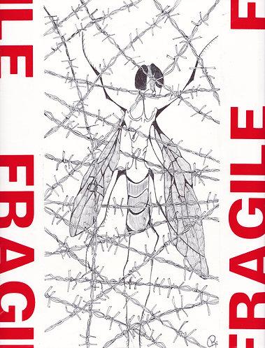 IMPRUDENCE - FRAGILE(S) serie