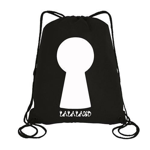 La La Land Drawstring Bag