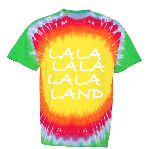 La La Land Tie-Dye Tee