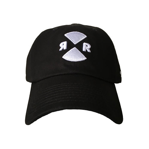Relief Logo Dad Hat