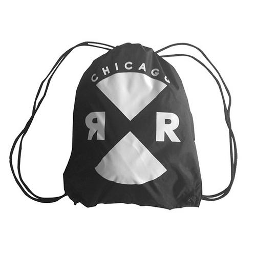 Relief Drawstring Bag