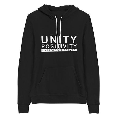 Unapologetic Raver Unisex hoodie