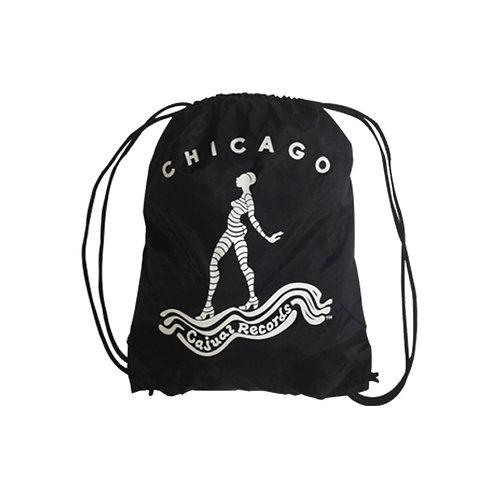 Cajual Drawstring Bag