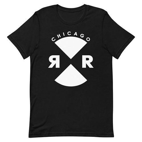 Chicago Relief Tee (Black)