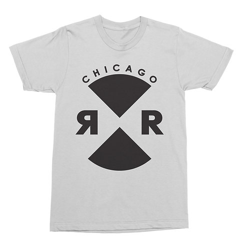 Chicago Relief Tee (White)