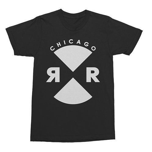 Chicago Relief Tee (Black)