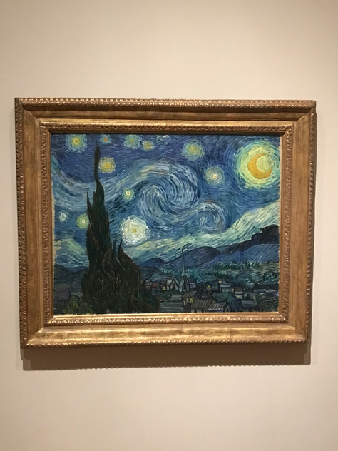 Starry Night ✨