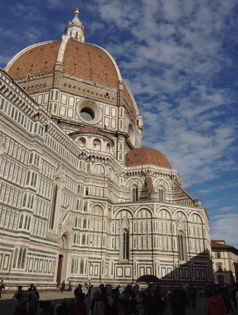 What to do in Florence Italy?
