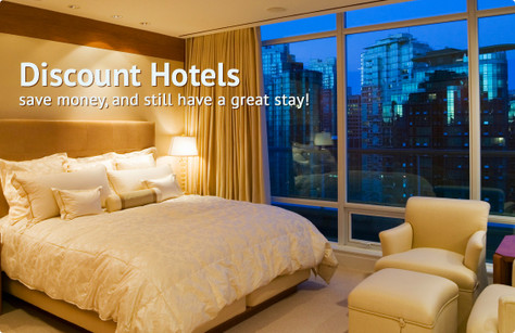 Did you all see my hotel discounts page?