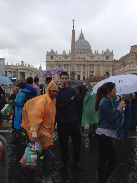 What to do in Rome?