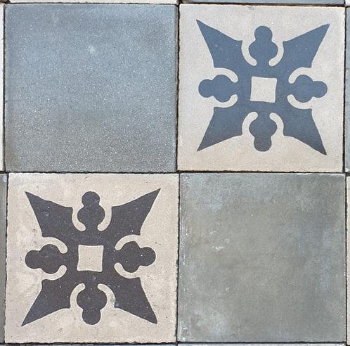 Tappeto cementine FIO30