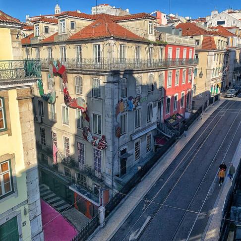 lisbon, portugal - part two