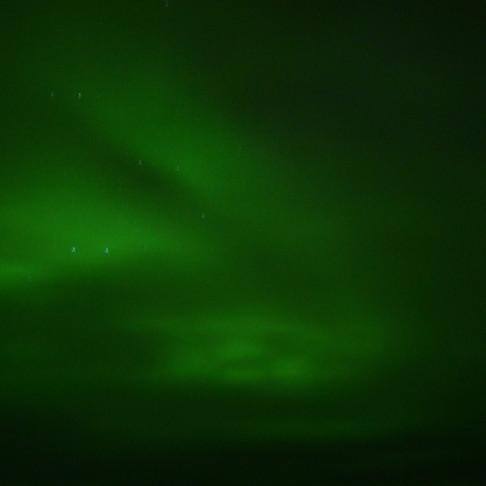 aurora hunting in norway