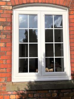 Casement window Warrington