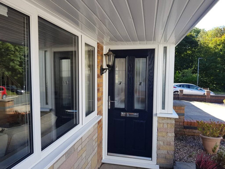 Things You Should Know About Composite Doors